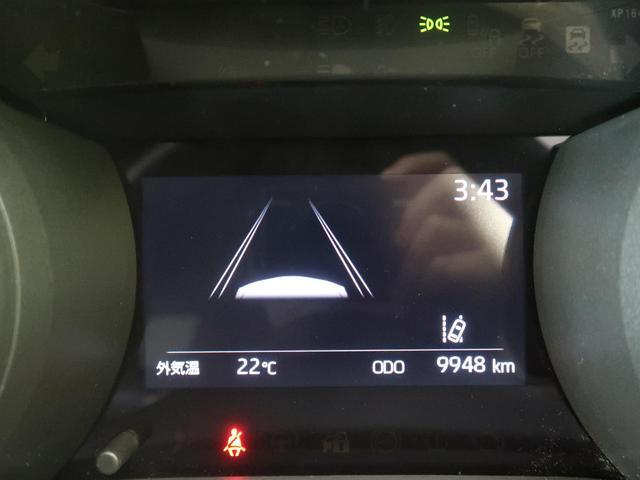 G 禁煙車 8型ディスプレイオーディオナビ機能付き バックカメラ LEDヘッドライト LEDフォグ セーフティセンス オートマチックハイビーム ビルトインETC スマートキー オートエアコン(41枚目)