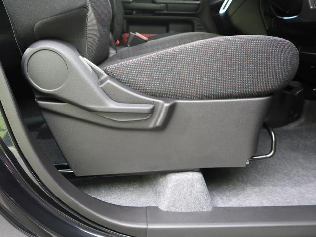 ハイブリッドG 届出済未使用 4WD 両側スライド オートエアコン シートヒーター スマートキー オートライト 電動格納ミラー アイドリングストップ ベンチシート 盗難防止装置 横滑り防止装置(39枚目)