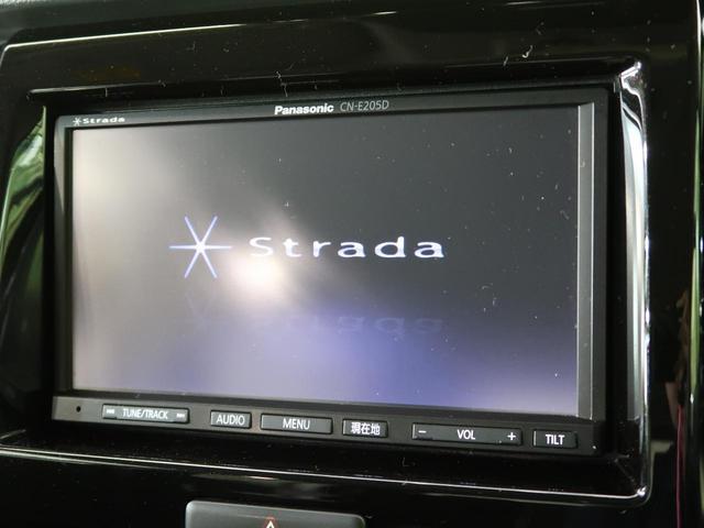 JスタイルII SDナビ デュアルカメラブレーキ 4WD HIDヘッド LEDフォグ ハーフレザーシート シートヒーター ナノイー機能付オートエアコン 純正15インチAW 誤発進抑制 車線逸脱警報 ドライブレコーダー(6枚目)