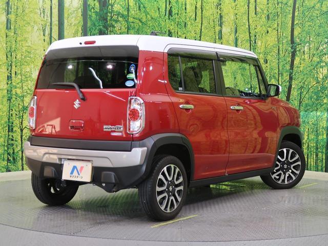 JスタイルII SDナビ デュアルカメラブレーキ 4WD HIDヘッド LEDフォグ ハーフレザーシート シートヒーター ナノイー機能付オートエアコン 純正15インチAW 誤発進抑制 車線逸脱警報 ドライブレコーダー(30枚目)