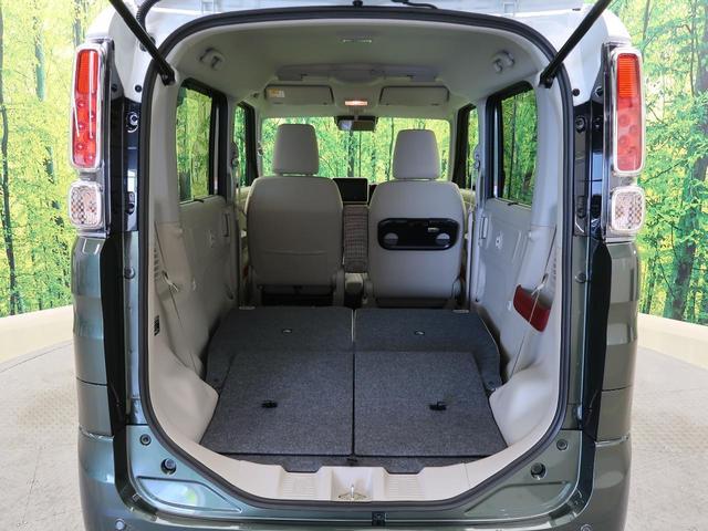ハイブリッドX 届出済未使用車 スズキセーフティサポート 両側電動スライドドア シートヒーター アイドリングストップ 誤発進抑制装置 電動格納ミラー ハイビームアシスト クリアランスソナー ロールシェード(14枚目)