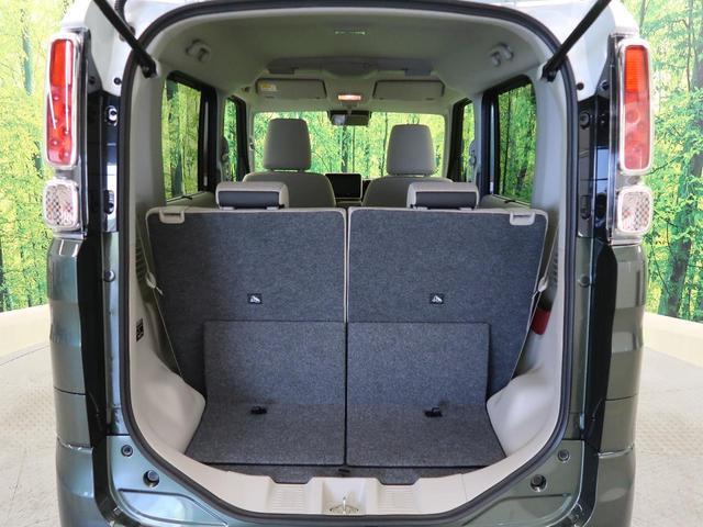ハイブリッドX 届出済未使用車 スズキセーフティサポート 両側電動スライドドア シートヒーター アイドリングストップ 誤発進抑制装置 電動格納ミラー ハイビームアシスト クリアランスソナー ロールシェード(38枚目)
