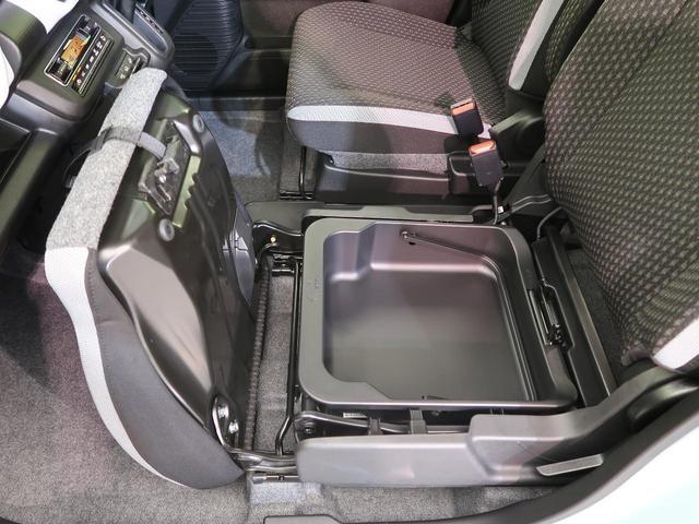 ハイブリッドG 届出済未使用 4WD SDナビ シートヒーター スマートキー オートエアコン オートライト 電動格納ミラー ダウンヒルアシスト アイドリングストップ 横滑り防止装置 盗難防止装置(42枚目)