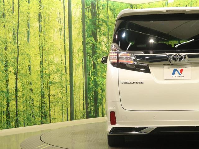 2.5Z Aエディション モデリスタエアロ 4WD レーダークルーズ 純正9型SDナビ インテリジェントクリアランスソナー バックカメラ 両側パワースライド LEDヘッド オートマチックハイビーム 純正18アルミ ETC(55枚目)