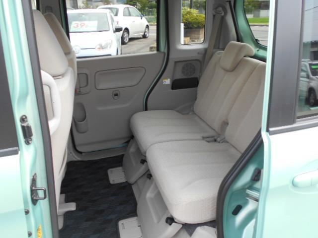 「スズキ」「スペーシア」「コンパクトカー」「長野県」の中古車12