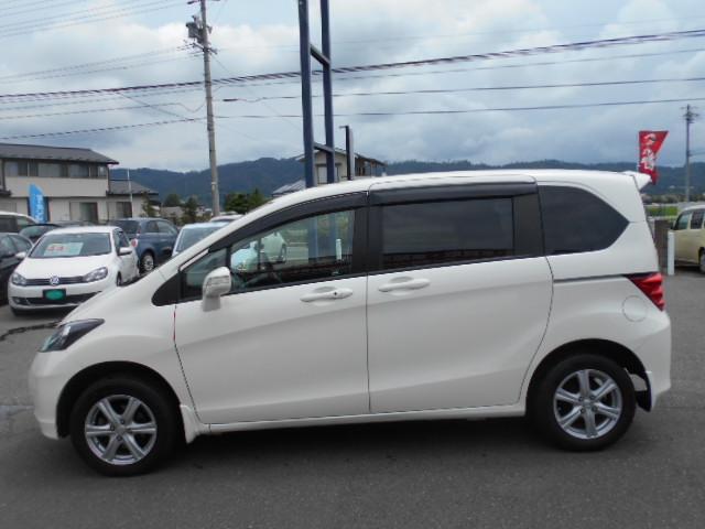 「ホンダ」「フリード」「ミニバン・ワンボックス」「長野県」の中古車8