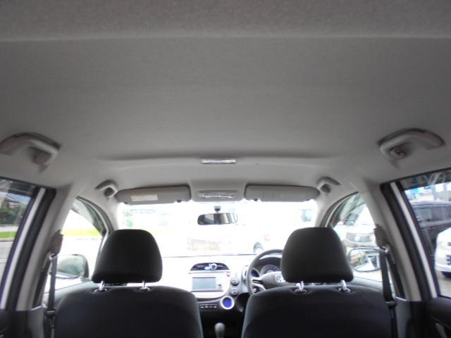 「ホンダ」「フィットハイブリッド」「コンパクトカー」「長野県」の中古車15