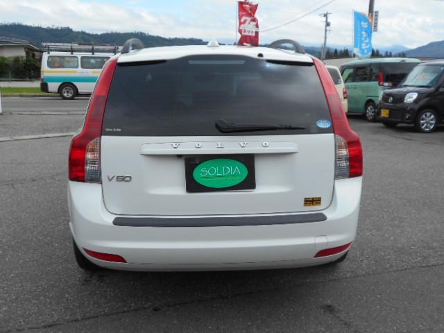 「ボルボ」「ボルボ V50」「ステーションワゴン」「長野県」の中古車6