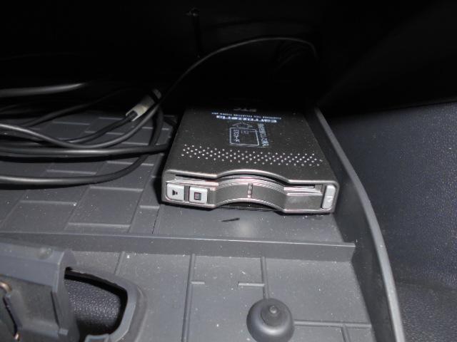 ETCも付き休日のドライブも安心ですね。