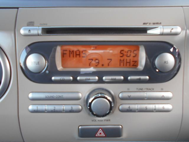 X プッシュスタート 純正アルミ CD 電動格納ドアミラー(16枚目)