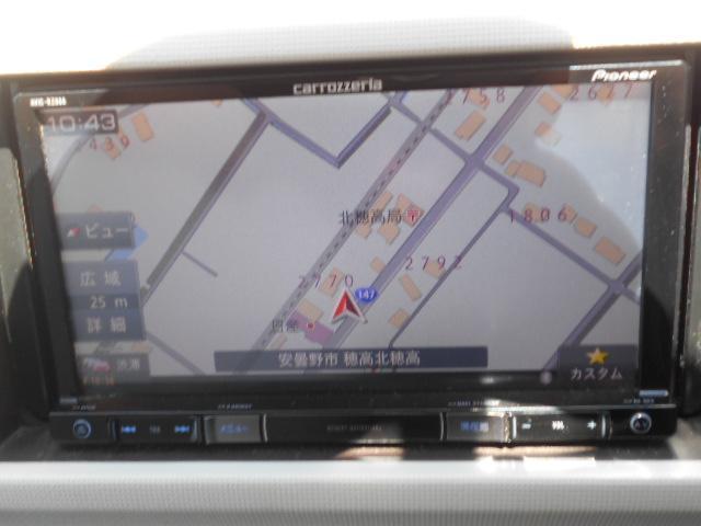 X ナビTV ETC ブルートゥース対応 タイミングチェーン(16枚目)