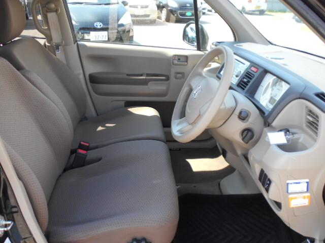 パステル 4WD CDオーディオ付きバックカメラ スマートキー オートエアコン(10枚目)