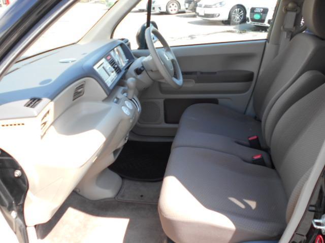 パステル 4WD CDオーディオ付きバックカメラ スマートキー オートエアコン(11枚目)