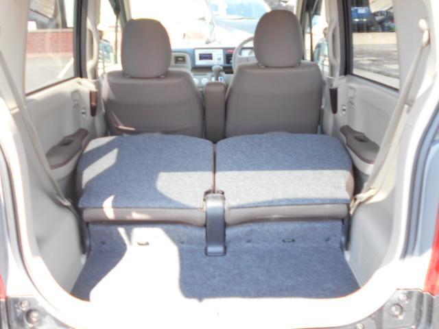 パステル 4WD CDオーディオ付きバックカメラ スマートキー オートエアコン(14枚目)