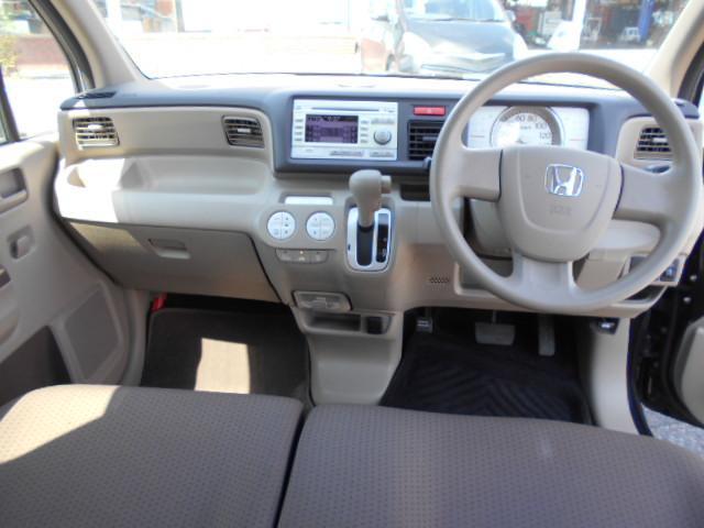 パステル 4WD CDオーディオ付きバックカメラ スマートキー オートエアコン(26枚目)