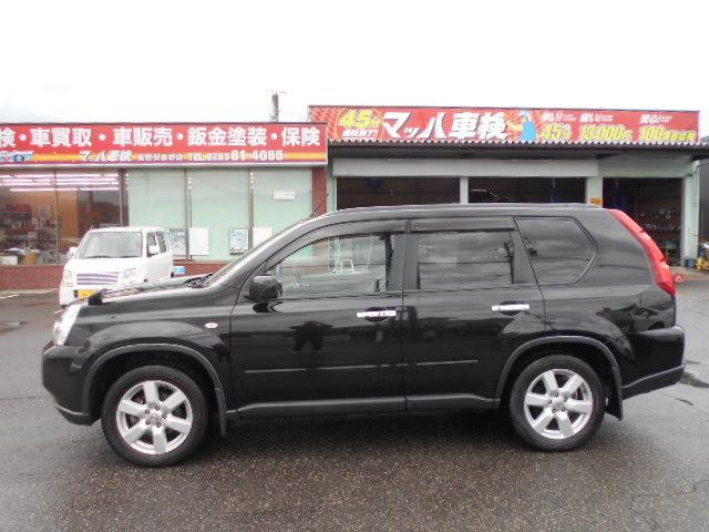 「日産」「エクストレイル」「SUV・クロカン」「長野県」の中古車8