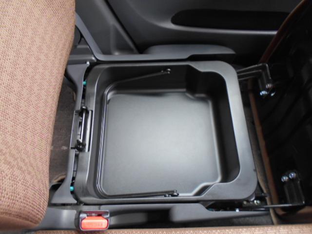 X FOUR ナビ フルセグTV スマートキー プッシュスタート シートヒーター AUX USB(34枚目)