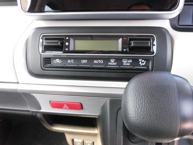 HYBRID X 4WD 両側電動スライドドア(5枚目)