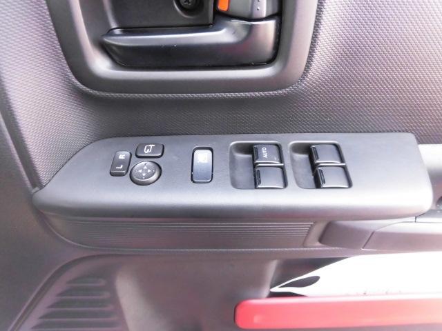 HYBRID X 4WD 両側電動スライドドア(13枚目)