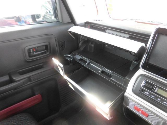 HYBRID X 4WD 両側電動スライドドア(17枚目)