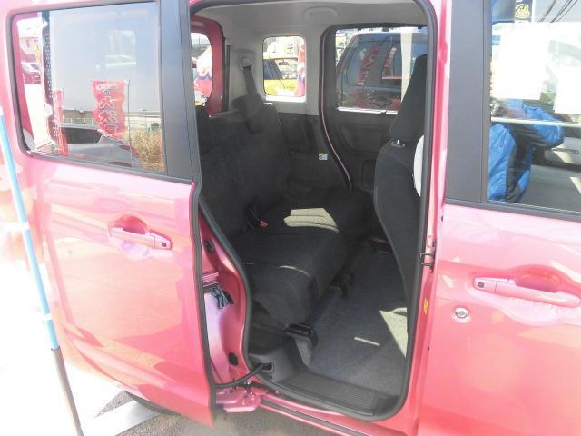 HYBRID X 4WD 両側電動スライドドア(19枚目)