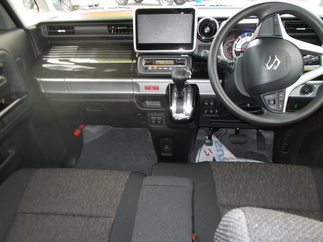 カスタム HYBRID GS 4WD 衝突軽減ブレーキ(2枚目)