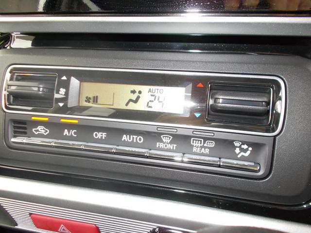カスタム HYBRID GS 4WD 衝突軽減ブレーキ(6枚目)