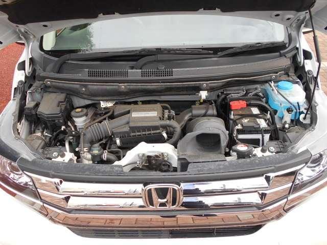 ホンダ N-WGNカスタム G・ターボパッケージ 特別仕様車 元代車 安心パッケージ