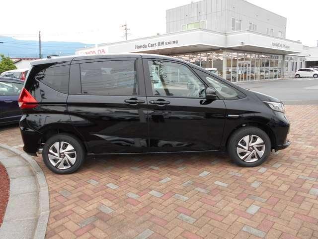 「ホンダ」「フリード」「ミニバン・ワンボックス」「長野県」の中古車2