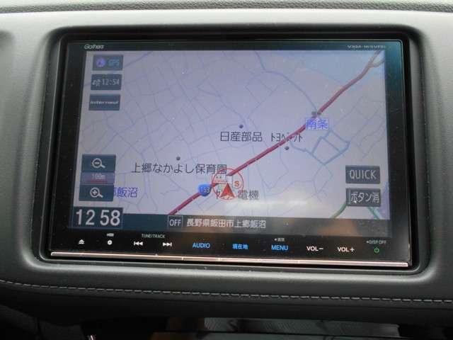 S 衝突被害軽減ブレーキ メモリナビ ETC バックカメラ(10枚目)
