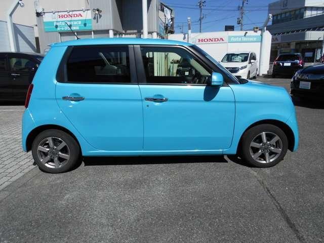 「ホンダ」「N-ONE」「コンパクトカー」「長野県」の中古車2
