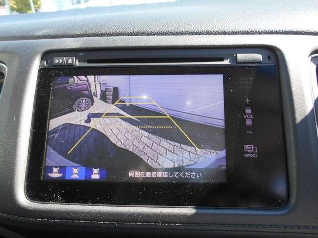 「ホンダ」「ヴェゼル」「SUV・クロカン」「長野県」の中古車12