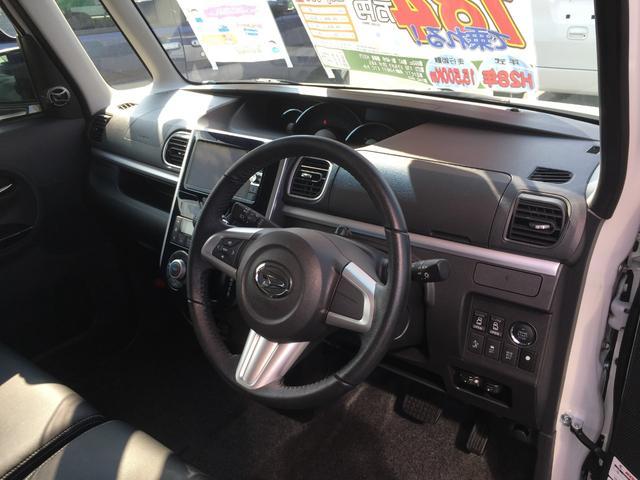 カスタムRS トップエディションSAII 4WD ナビTV(7枚目)