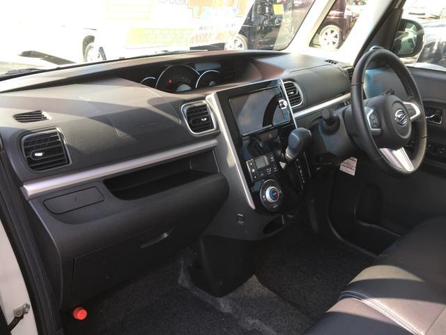 カスタムRS トップエディションSAII 4WD ナビTV(8枚目)