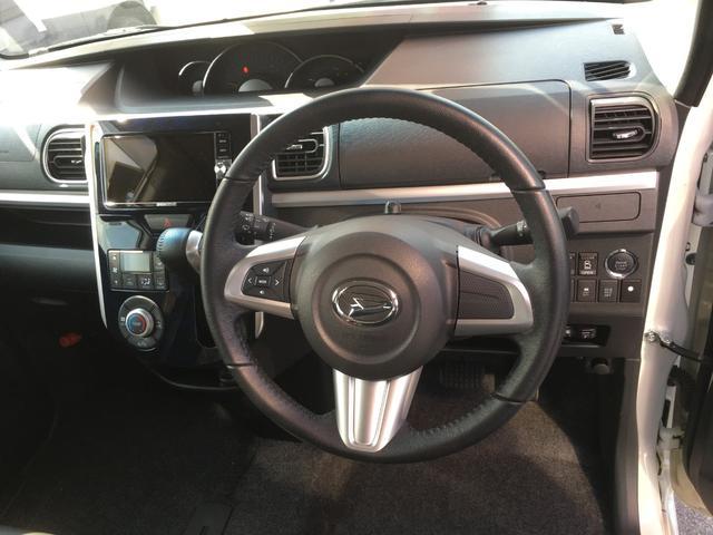 カスタムRS トップエディションSAII 4WD ナビTV(9枚目)