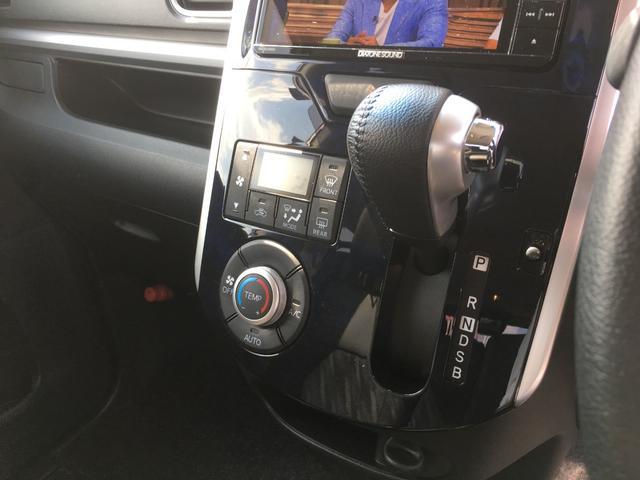 カスタムRS トップエディションSAII 4WD ナビTV(13枚目)