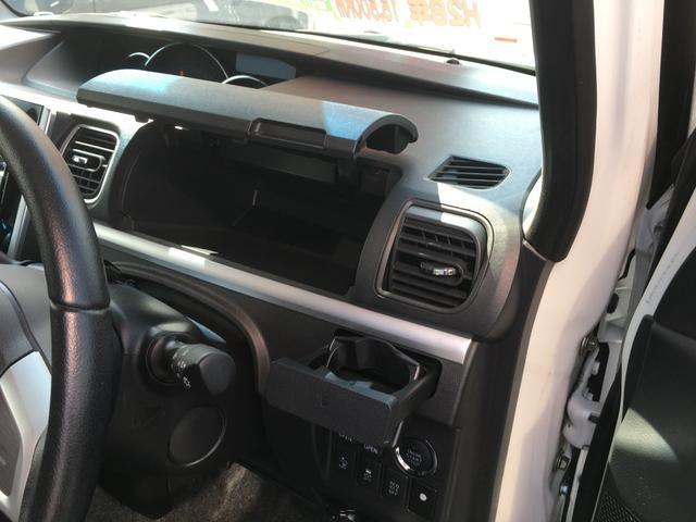 カスタムRS トップエディションSAII 4WD ナビTV(18枚目)