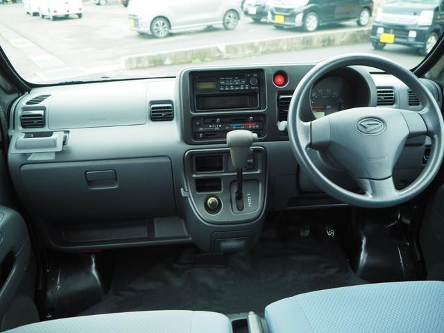 デッキバンG 4WD(4枚目)