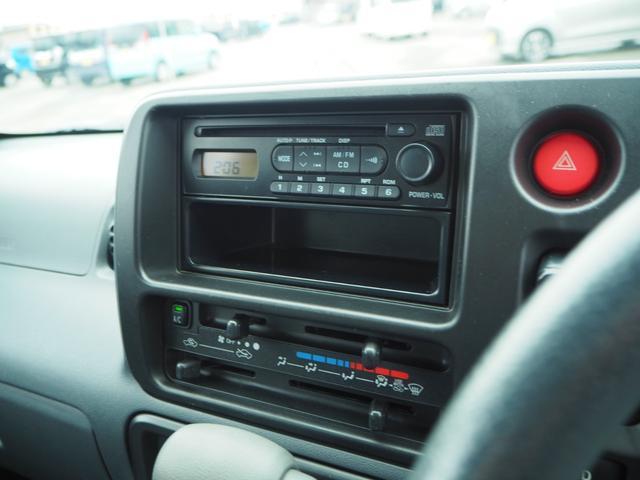 デッキバンG 4WD(9枚目)