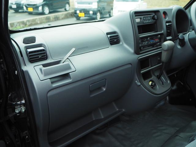 デッキバンG 4WD(14枚目)