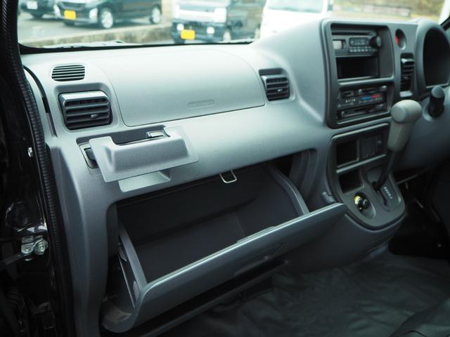 デッキバンG 4WD(15枚目)