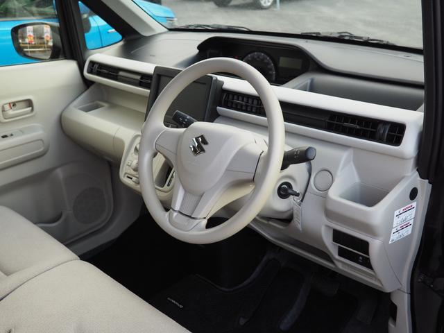 FA 4WD オーディオレス シートヒーター キーレス(5枚目)