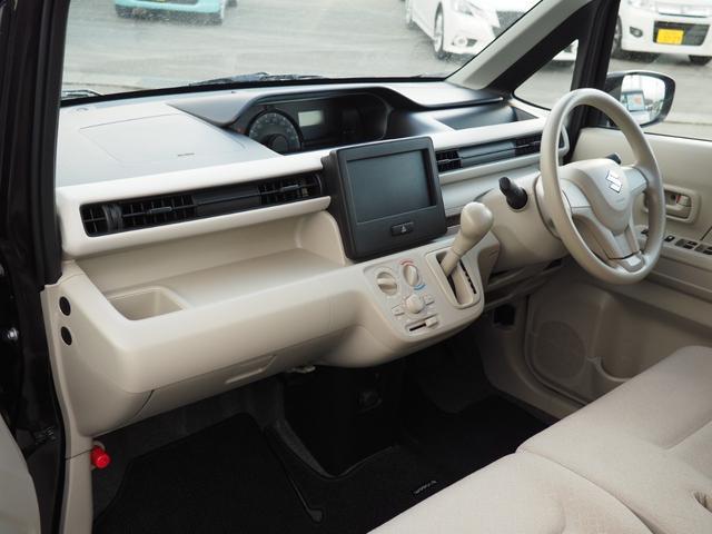 FA 4WD オーディオレス シートヒーター キーレス(6枚目)