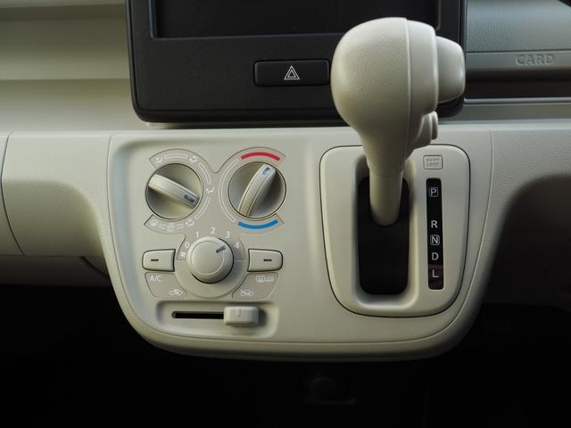 FA 4WD オーディオレス シートヒーター キーレス(10枚目)