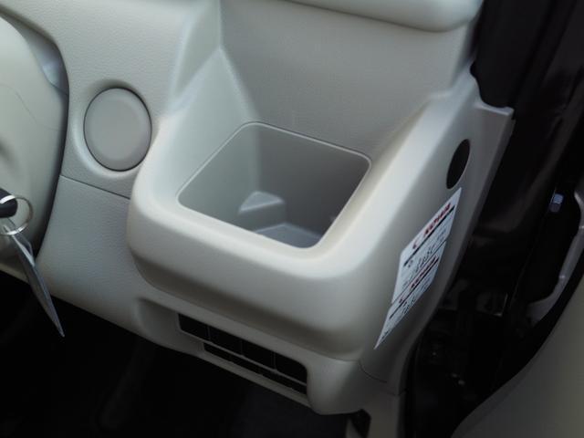 FA 4WD オーディオレス シートヒーター キーレス(12枚目)