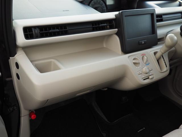 FA 4WD オーディオレス シートヒーター キーレス(13枚目)