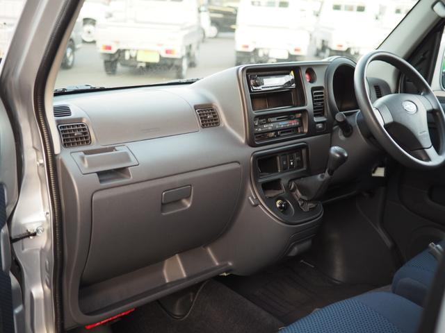 VCターボ 4WD CD キーレスエントリー(6枚目)