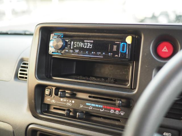 VCターボ 4WD CD キーレスエントリー(9枚目)