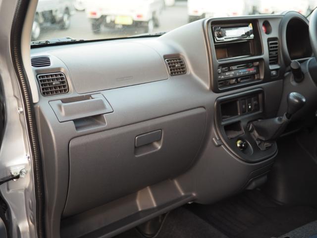 VCターボ 4WD CD キーレスエントリー(14枚目)