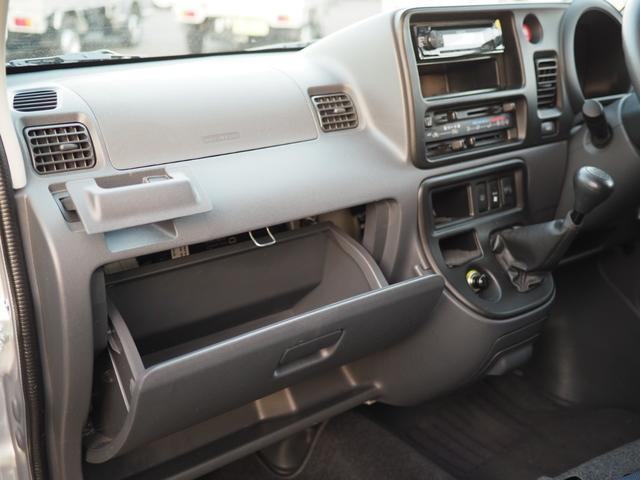 VCターボ 4WD CD キーレスエントリー(15枚目)